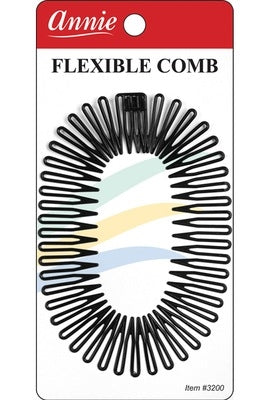 Annie Flexible Comb #3200 - Beauty Bar & Supply