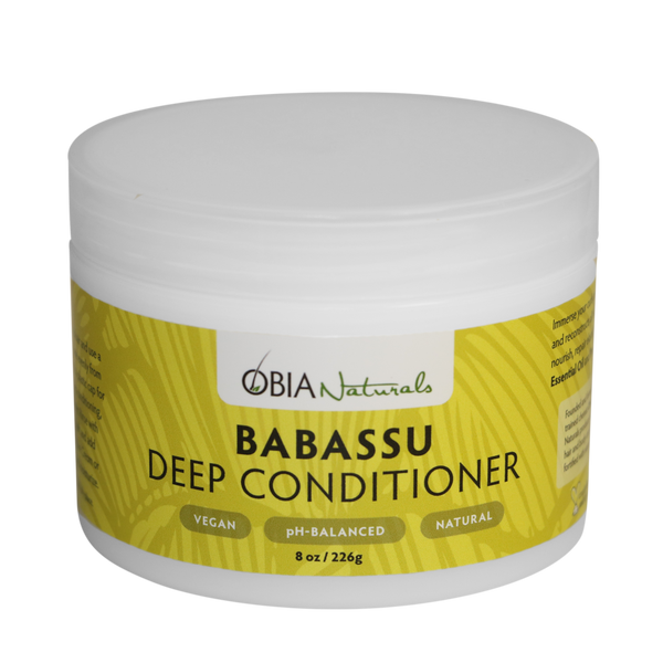 OBIA Babassu Deep Conditioner