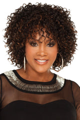 Vivica A Fox Synthetice Wig- Bohemian V #2 - Beauty Bar & Supply