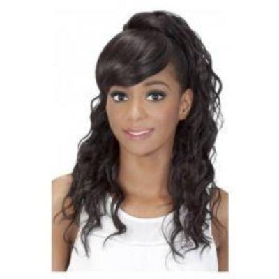 Vivica A Fox Bang N Pony Kennedi - Beauty Bar & Supply