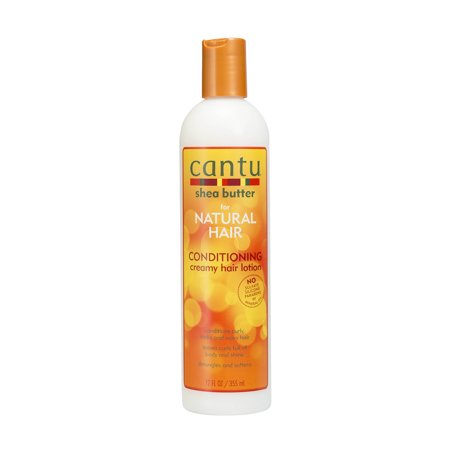 Cantu Natural Hair Conditioning Creamy Hair Lotion - Beauty Bar & Supply