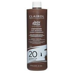Clairol Professional Clairoxide 20 Volume Clear Developer