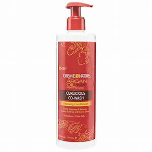 Creme of Nature Pure-Licious Co-Wash Cleansing Conditioner - Beauty Bar & Supply