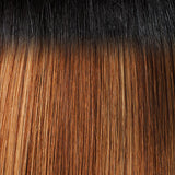 Outre Synthetic Big Beautiful Hair Half Wig-3C Tigress Tendrils