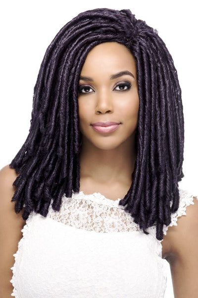 Vivica A Fox DREAD LOCK BRAID