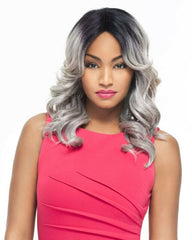 Foxy Lady Dylan J Lace Wig - Beauty Bar & Supply