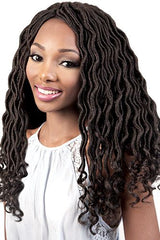 Beshe Crochet Goddess Locs 3x 18' - Beauty Bar & Supply