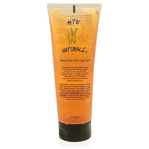Hydratherma Natural's Botanical Defining Gel