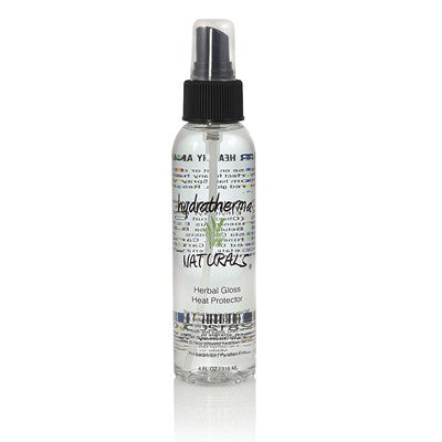 Hydratherma Natural's Heat Protector Spray - Beauty Bar & Supply