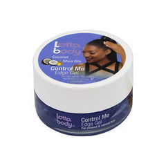 Lottabody Control Me Edge Gel - Beauty Bar & Supply