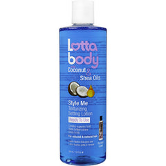 Lottabody Style Me Texturizing Setting Lotion - Beauty Bar & Supply
