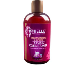 Mielle Organics Pomegranate & Honey Leave-In Conditioner - Beauty Bar & Supply