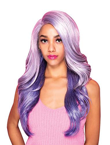 Hair Republic Swiss Lace Front Wig NBS-i305