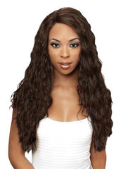 Hair Republic TruWig Swiss Lace Front Wig-NBS810