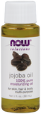NOW Jojoba Oil 100% Pure - Beauty Bar & Supply