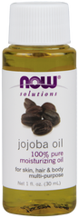 NOW Jojoba Oil 100% Pure