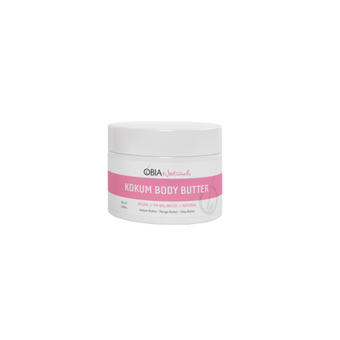 Obia Kokum Body Butter