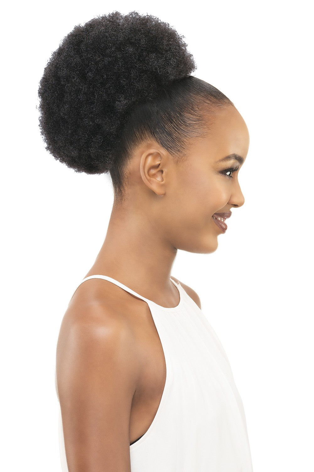 Vivica A. Fox Pocket Bun Runway Pony - Beauty Bar & Supply