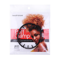 Puff Clamp #71016