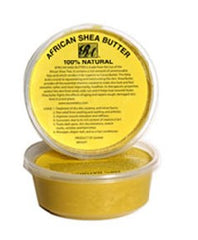 RA Cosmetics 100% Natural African Shea Butter
