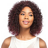 Sensationnel Empress Natural Lace Front Edge Wig – Malena - Beauty Bar & Supply