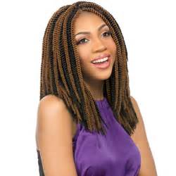 "sensationnel african collection senegal twist 12"" - Beauty Bar & Supply"