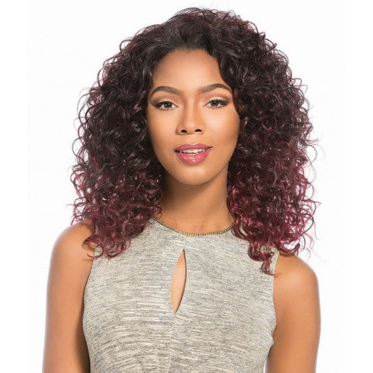Sensationnel Instant Weave Angeles - Beauty Bar & Supply