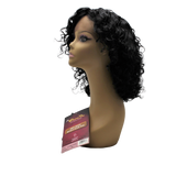 WannaBe Premium Natural Brazilian Remy Lace Wig-Sunny - Beauty Bar & Supply