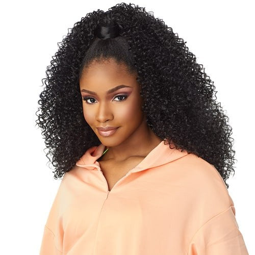 Sensationnel Instant Up & Down Pony Wrap Half Wig UD 3 - Beauty Bar & Supply