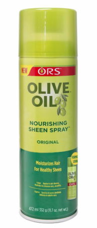 ORS Olive Oil Nourishing Sheen Spray - Beauty Bar & Supply