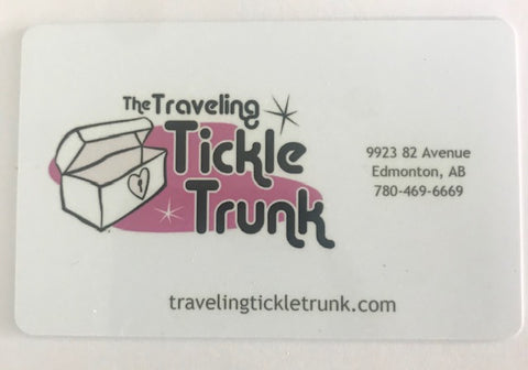 Tickle Trunk Gift Card