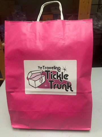 Tickle Trunk Surprise Bag