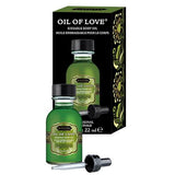 Kama Sutra Oil of Love Small