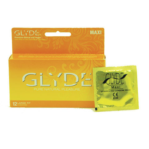 Glyde Maxi 12 pack