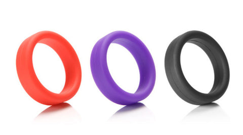 Super Soft Silicone Ring