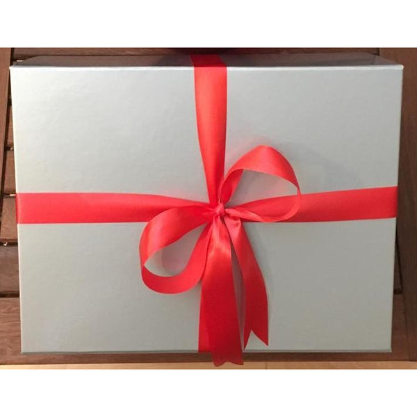 CHILLI BROTHERS Gourmet Gift Box