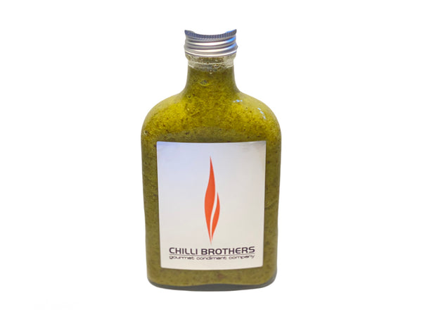 CHILLI BROTHERS Gourmet Thyme & Lime Chilli Sauce