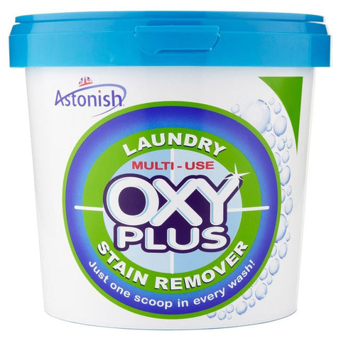 Oxy Plus Stain Remover 1kg