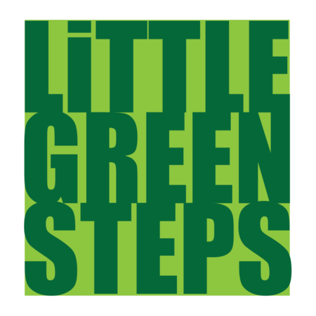 Little Green Steps