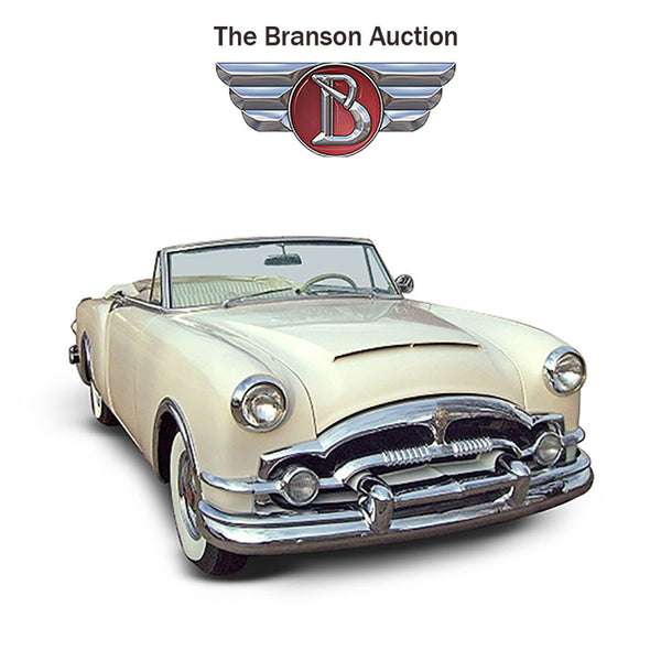 Branson Car Auction