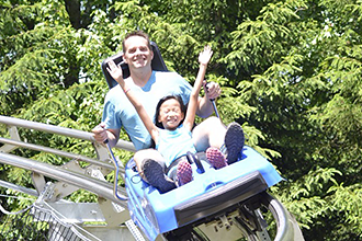 Mountain Coaster Coming to Branson