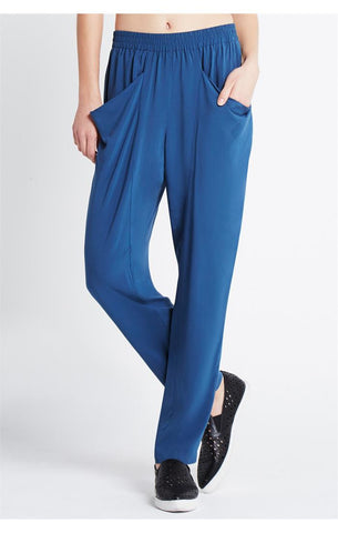 Side Pocket Harem Pant