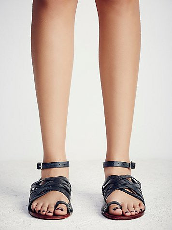 Belize Strappy Sandal