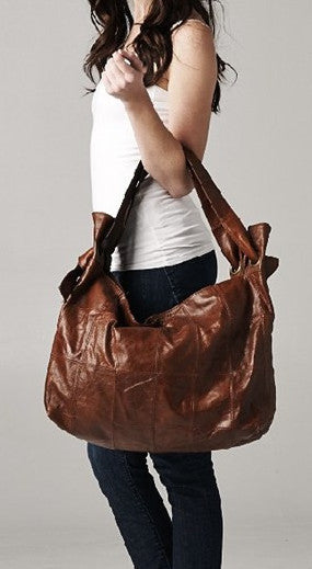 Karina Leather Bag