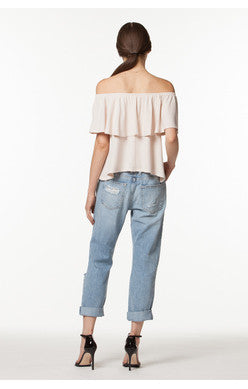 Xena Off Shoulder Top