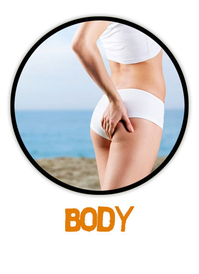 Body Cosmetic Surgery