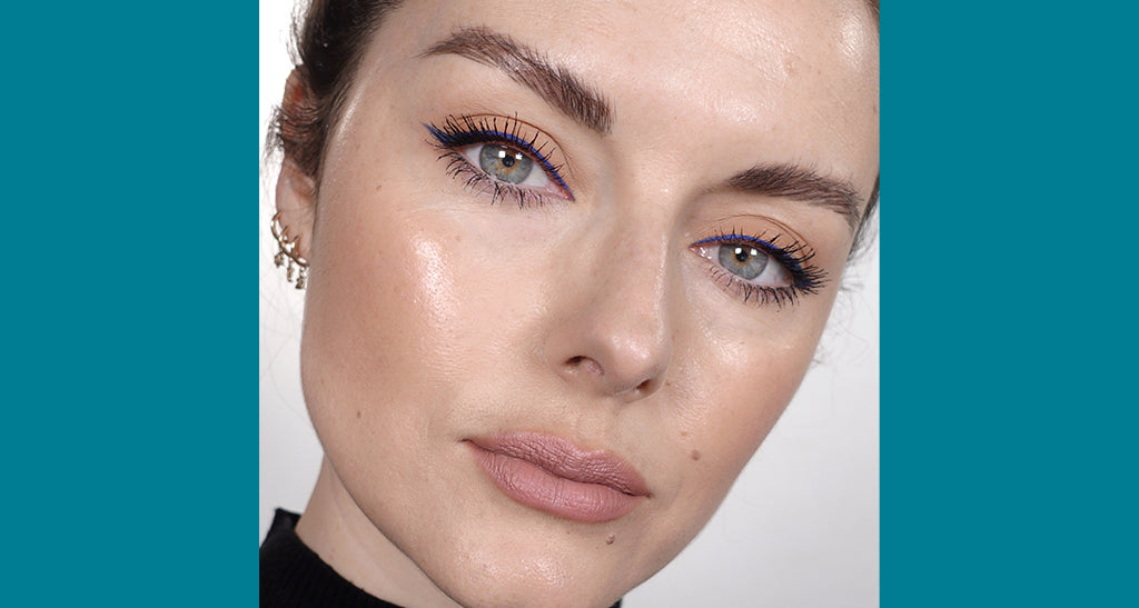 Katie Jane Hughes creates a multi-tonal eye look with 1 product!