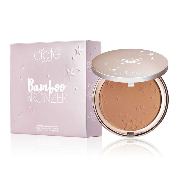 Bamboo Bronzer Palm Island Colour Cosmetics Ciaté London