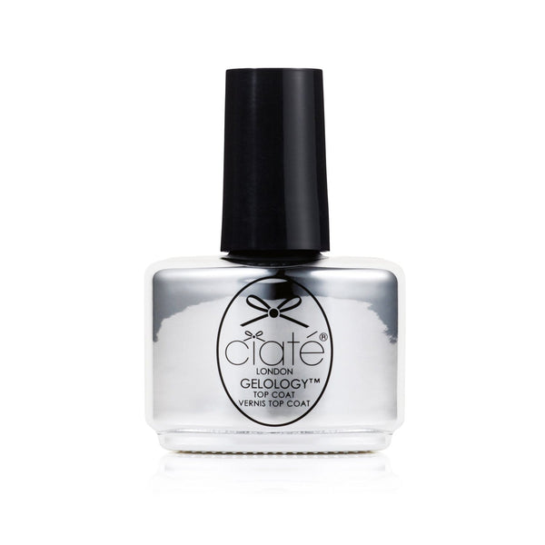 Gelology Top Coat - Mini Nail Polish Ciaté London