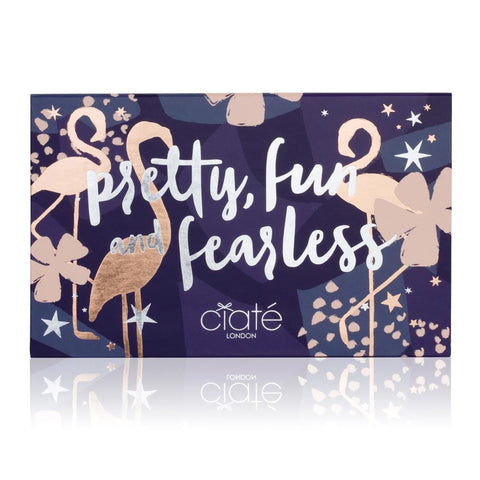 Chloe Morello Beauty Haul Palette